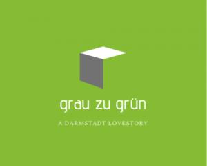 Logo Grau zu Grün