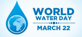 Wir feiern den Welt Wassertag 2019!